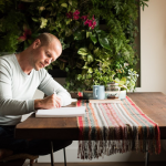 Tim Ferriss not being lazy