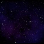 Allison Crow starry night sky